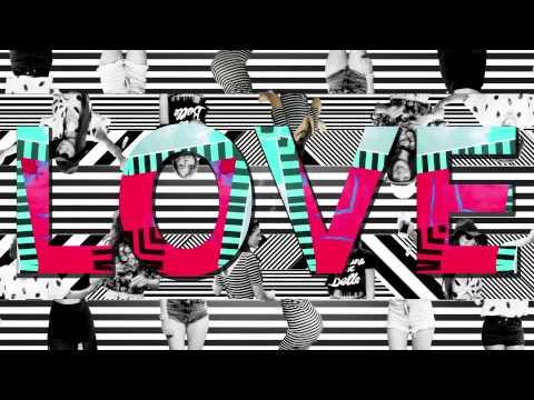 Kilo Kish - IOU (TOKiMONSTAs Runway Remix)