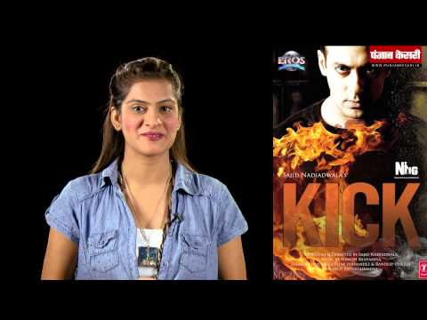 Public Movie Review : Kick video