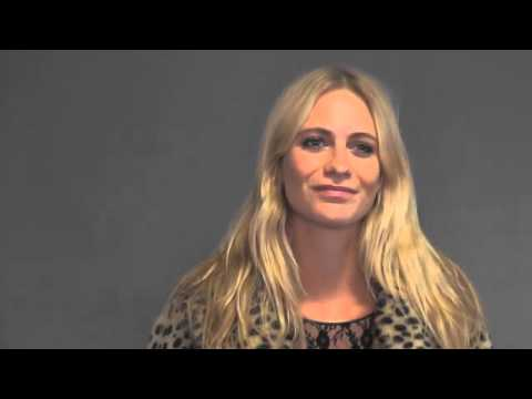 Poppy Delevingne Samantha Jones audition for The Carrie Diaries 1