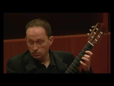 XVII Festival Internacional de Guitarra de Santo Tirso Denis Azabagic