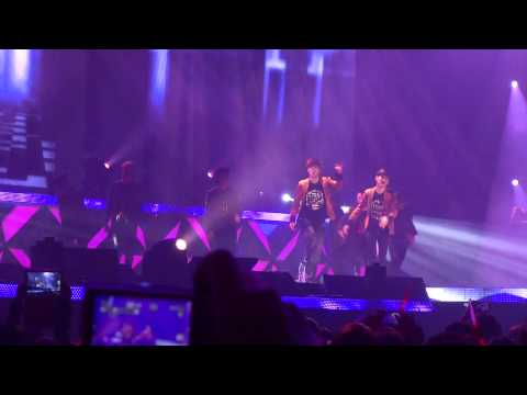 [FANCAM 130518] TVXQ - Encore in Malaysia @ Catch Me Tour KL 2013