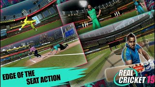 REAL CRICKET 19 LIVE