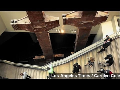 President Obama, Families Speak At 9/11 Museum Dedication