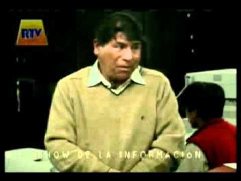 Ovnis Perú — El Caso Donato Cervantes (Entrevistas: RTV Cuzco 2007) [Parte 3/3]