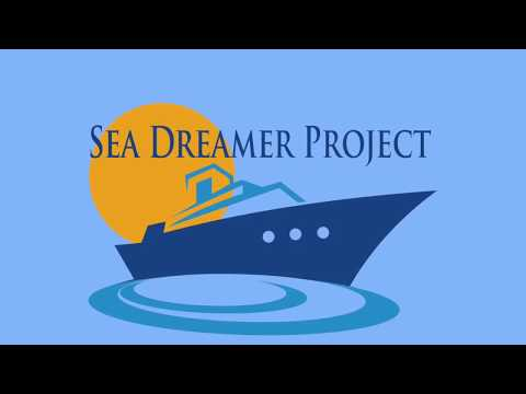 Wooden boat keel bolts and floor timbers. Sea Dreamer Project ep.26
