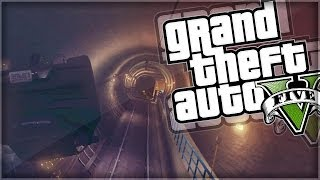 GTA 5 Funny Moments | Flappy Cars & Tunnel Bumming (GTA V Online)