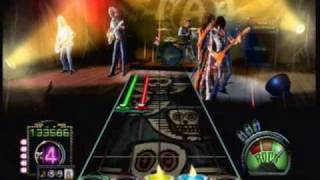 Vídeo 303 de Guitar Hero