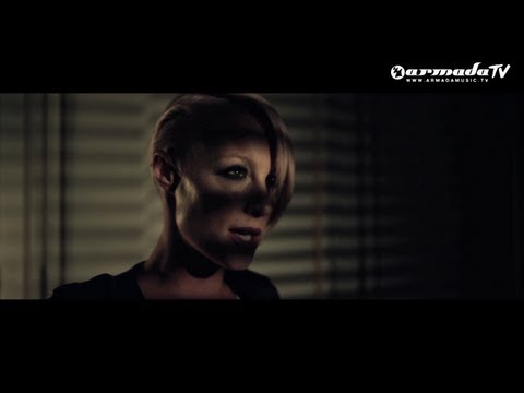 Emma Hewitt - Colours  (Armin van Buuren Remix) (Official Music Video)