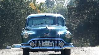1952 Buick Special for sale video