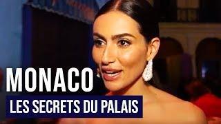Un an dans les secrets du Palais Princier de Monaco