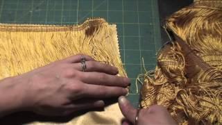 DIY  Charleston Flapper Costume