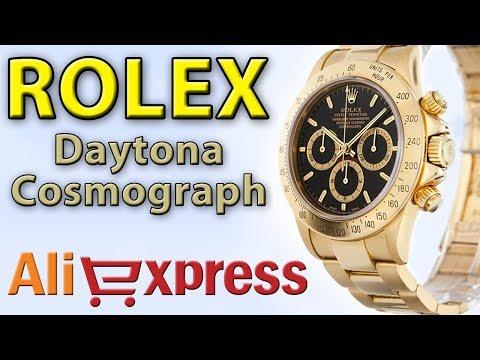 проделанного вас часы rolex daytona копия купить алиэкспресс смотрите видео