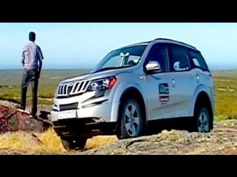 Mahindra Adventure drive: XUV hits South Africa