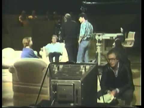 Michael Caine - Acting in film Workshop- part  4