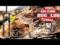 INSTALACION Y PRUEBA ROCK GARDEN TRAIL PHOENIX AZ #MTB #CICLISMO
