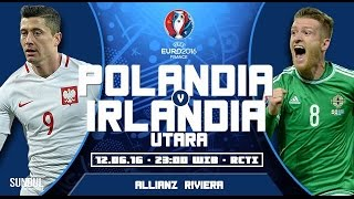 download lagu Prediksi Polandia Vs Irlandia 2016 gratis