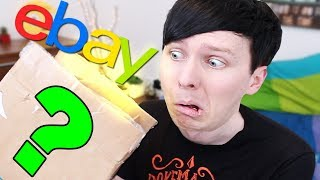 Opening Ebay Mystery Boxes! ??