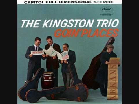 Kingston Trio - Billy Goat Hill
