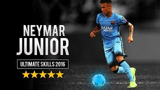 Neymar JR► Stressed Out ● Overall | 2016 HD