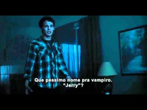 A Hora do Espanto ( 2011 ) - Trailer Legendado