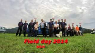 FIELD DAY 14 S54I