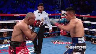 HBO Boxing on Free TV App
