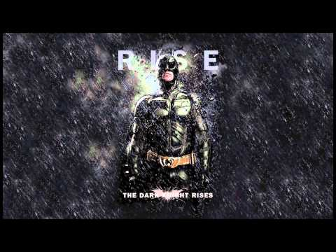 The Dark Knight Rises - Trailer Music #3
