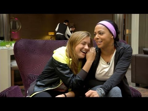Sydney Leroux and Kristie Mewis (aka LeMew) first met each other on the USA's youth national teams and despite having some personality characteristics that a...