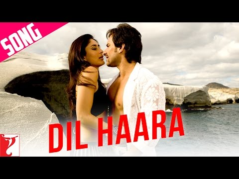 Dil Haara Re - Song - Tashan