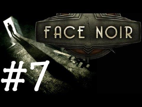 Face Noir - Смерть повсюду. Let's Play. Часть 7