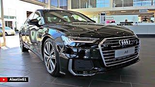 Audi A6 (2019) Test ve Inceleme   TR'de ilk kez