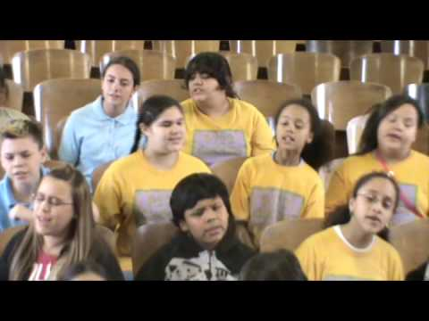 "PS22 Chorus ""ZEBRA"" Beach House"