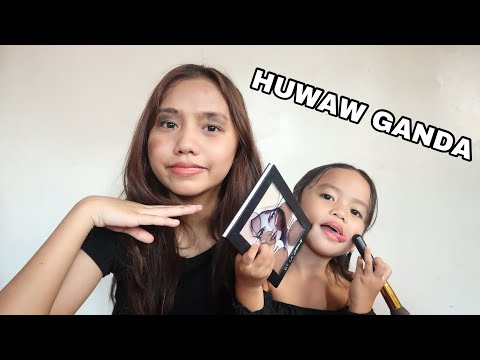 SISTER DOES MY MAKEUP 💄 ft. Kesha (Philippines)