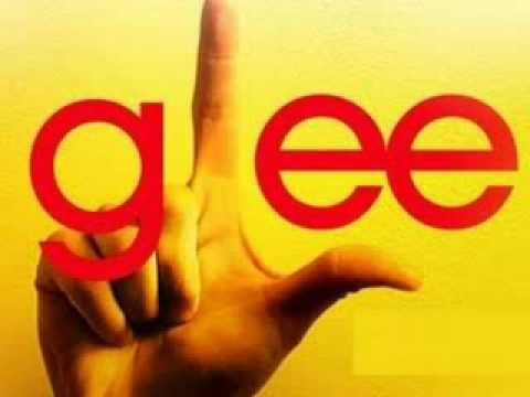 Glee Cast - Alone