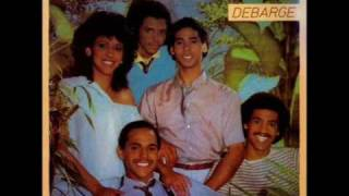 Watch El Debarge All This Love video