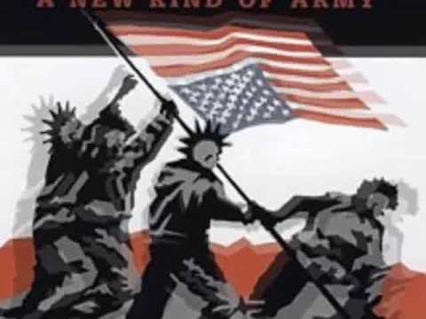 Anti Flag - The Consumer