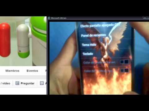 Personaliza Tu Android con Instalador Xposed Requiere ROOT