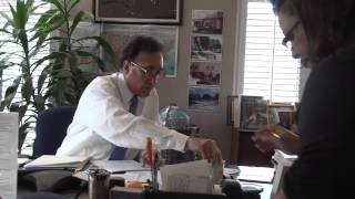 Prostate Cancer | Patient Story w Dr Juan Reyna, Urology San Antonio