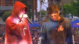 BASE DE RAP - Tom Crowley vs Nitro - USO LIBRE - HIP HOP INSTRUMENTAL