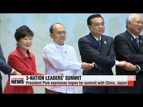 ARIRANG NEWS 10:00 East Asia Summit concludes with Korean President addressing regional,