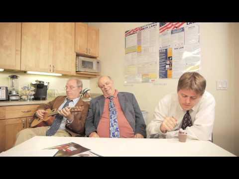 Puddin' (Lullaby) w/ Michael McKean & Steven Weber