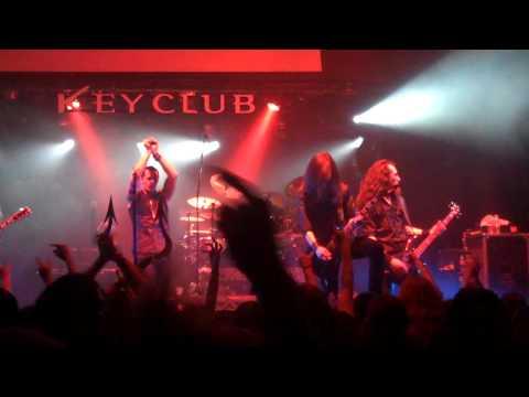 Satyricon - New Enemy