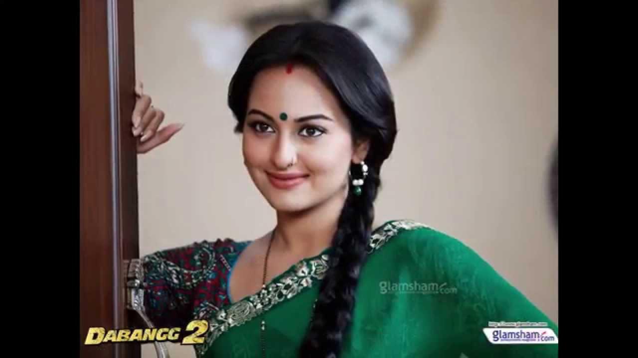 Sonakshi Sinha Hot Actress Youtube