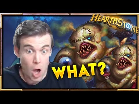 Double Trouble | Best Moments & Fails Ep. 26 | Hearthstone