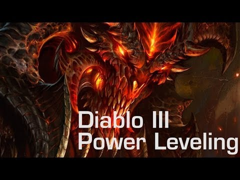 Power Leveling Exploit - Diablo III Patch 2.01