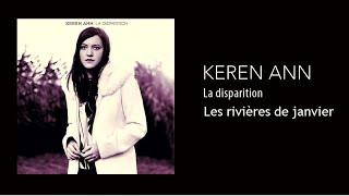 Keren Ann Les Rivières De Janvier