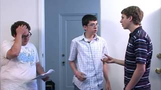 Superbad  - Audition Sessions