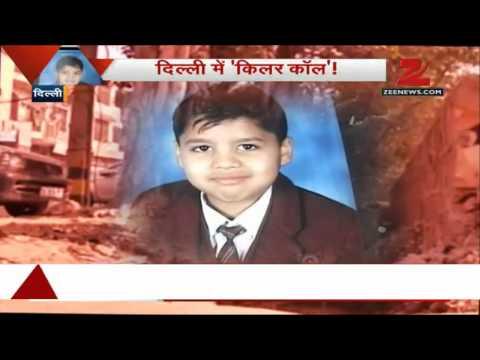 Delhi: Kidnappers kill 13-yr-old boy after demanding a huge ransom