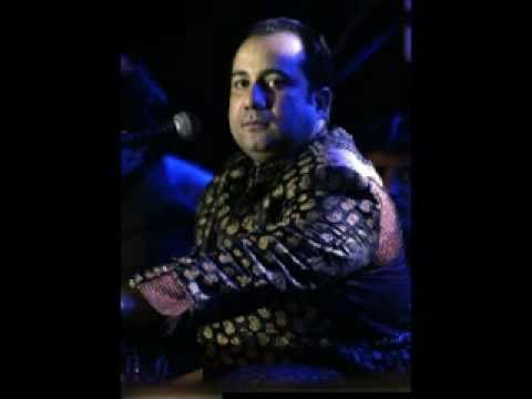 Mere Dil Ki Dunya Main song by Rahat Fateh Ali Khan