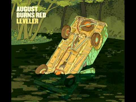 August Burns Red - 1162011